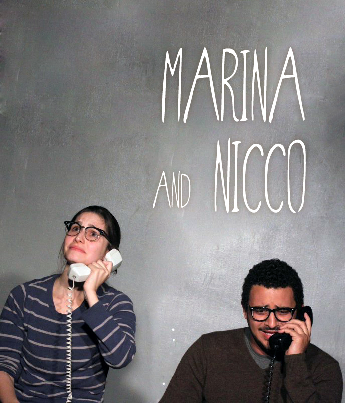 Marina and Nicco