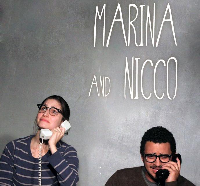 Marina and Nicco