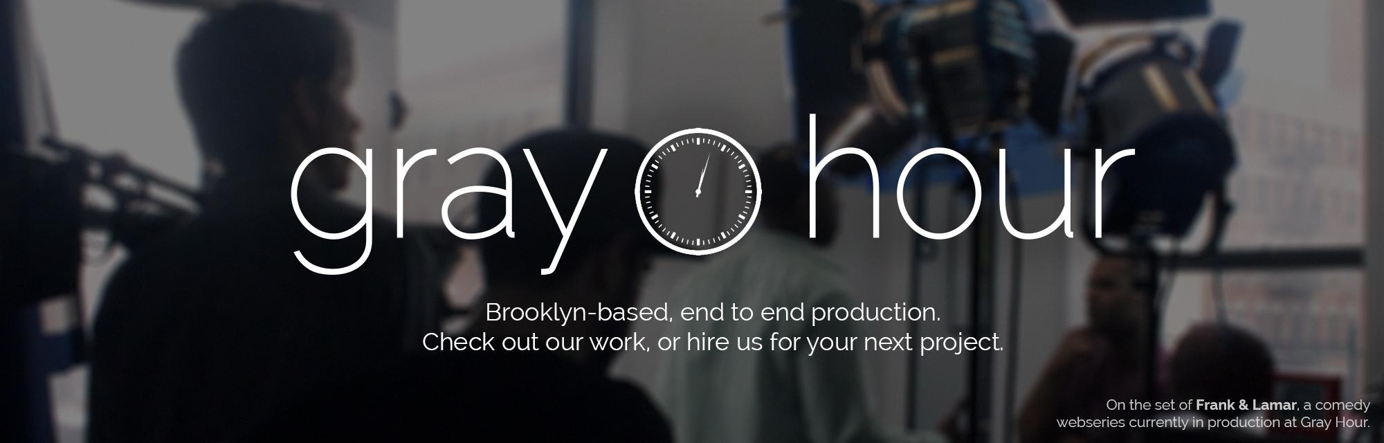 Gray Hour Media